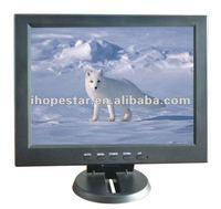 LCD monitor 12 volt