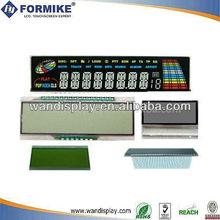 LCD panel- TN,HTN,STN,FSTN,DFSTN,Black mask(RoHS compliant)