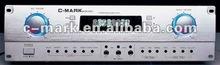 Karaoke system pre amplifier OK300C