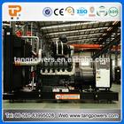 313kva deutz 6 cylinder diesel engine generators