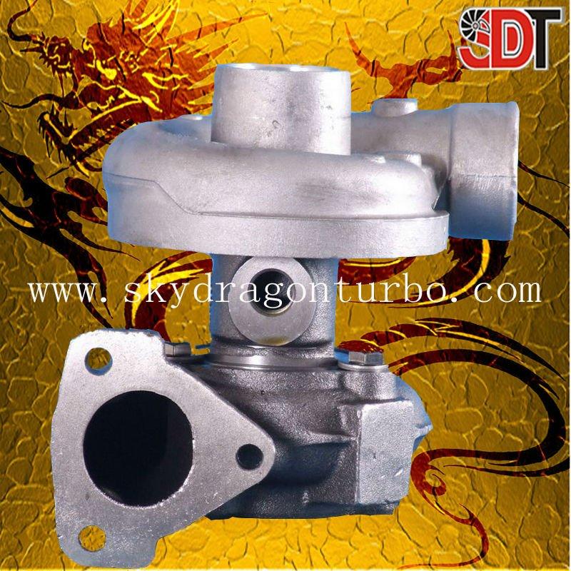 S100 Turbo Deutz 04281437KZ 319261 BF4M 2011 BF Series Engine
