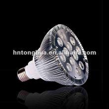 Hot sale 9W Par38 LED light bulbs E27