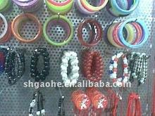 conch bracelet / shamballa nylon bracelets wholesale