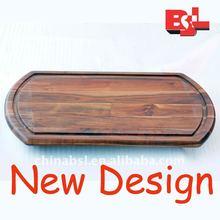 Acacia Wood Cutting Board/wooden cutting board