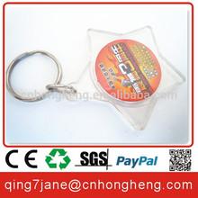 acrylic keychain cover