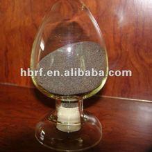 Rutile sand Tio2 used in welding