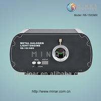 fiber optic light engine, DMX512, electronic ballast,Digital display, silent effect