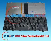 For Dell Alienware M15X Arabic Keyboard Laptop Keyboard