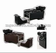 2012 Hot sale black shampoo chair E-JZ-268-36