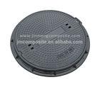 BS EN124 Locking SMC Round Manhole Covers