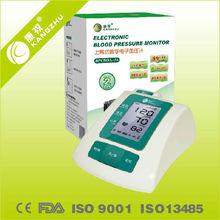 2012 New product wrist blood pressure monitor