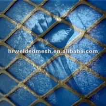 Diamond Shape Expanded Metal Mesh
