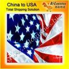 Shenzhen Freight Broker to New York US