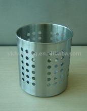 stainless steel cutlery holder/sundries stand/kitchen utensil holder