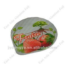 Aluminum Foil Lidding Film