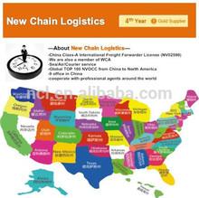 Professional internation Cleveland USA import service