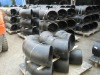 Carbon steel DN100 pipe Elbow