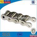 açoinoxidável de passo curto precisão roller cadeia