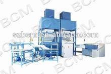edredon automatic cushion filling machine