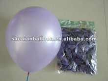 Made in China! 12 inch helium balloon