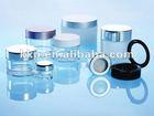 3ml--100ml PETG cosmetic jar