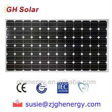 monocrystalline 500w solar panel low price