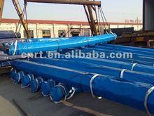 21.3mm galvanized pipe welded steel conduit