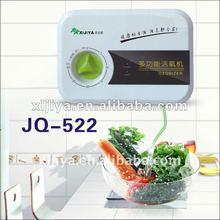 2012 healthcare ozone & anion air purifier food wash machine