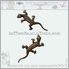 cast iron lizard
