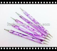 Fashionable Nail Dotting Tools & Pen