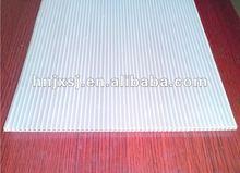 2012 Newest PP Sheet/Board