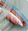 Flexible Silicone Rubber tube PSR for Hi-voltage Insulation