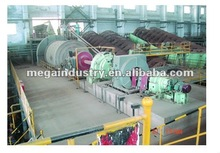 Iron Ore Pellets Benefication Plant with best price