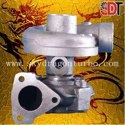 Deutz Turbo S100 04281437KZ 319261 Application Deutz BF4M 2011