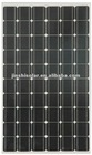 210W 30V mono Solar Panel (Solar Module,PV panel ) for solar system