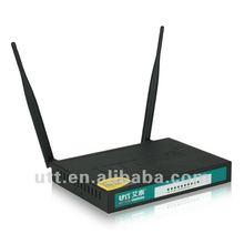 UTT Hiper 520W 3g Gsm wifi Router for Soho & Home Support vpn, NAT, PPPoE Server, IP/MAC