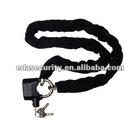 New Motorcycle Chain Lock Alarm