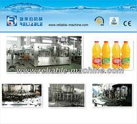 Orange Juice Processing / Making Machine / Plant, CGFR Series, Hot Filling Type