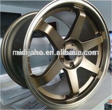 15,16,17,18 inch volk TE 37 wheels ,rays te37 wheel rim