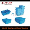 plastic crates for vegetable mould