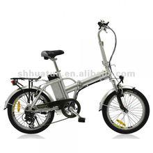 pieghevole biciclette elettriche con motore