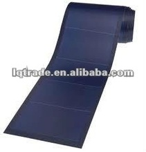 68W Roof Flexible solar panel rollded up thin film PV