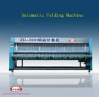 Clothes automatic laundry folding machine ,industrial folder