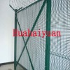 358 high security wire fence