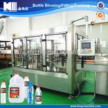 Potable Water Packing Equipment