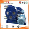 Hot LH series widely selection Industrial hose squeeze small peristaltic pump
