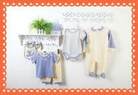 7pcs infant clothes set