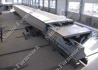 INNER MOULD FORMWORK of box girder formwork(For Korea)