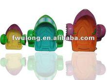 low price mini paddle boat manufacturers sales