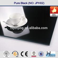 Porcelain tile super black 60x60 Foshan Manufacturer